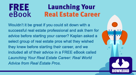 Launching Your Real Estate Career Free eBook Download